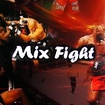 "Кафе ""Mix Fight"""